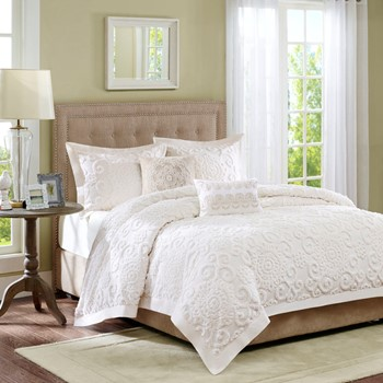 Suzanna Cotton Comforter Mini set