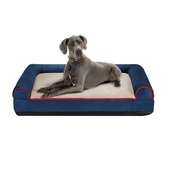 Rex 3 Sided Bolster Lounger
