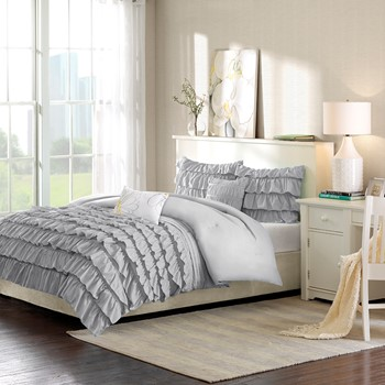 Waterfall Comforter Set