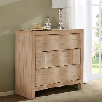 Bentwood Drawer Accent Chest