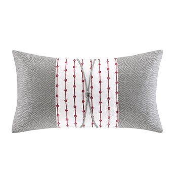 Cherry Blossom Oblong Pillow