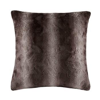 Zuri Faux Fur Euro Pillow