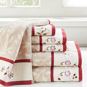 Madison Park Shower Curtains & Bath Sets - Designer Living
