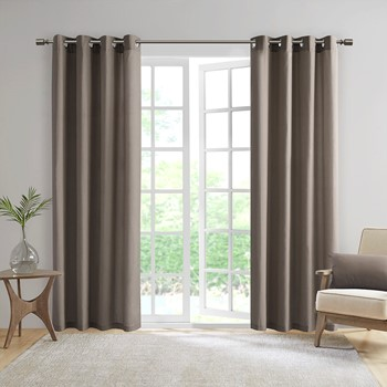 Pacifica Solid 3M Scotchgard Outdoor Panel