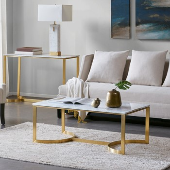rockport coffee table - Living Room Side Tables