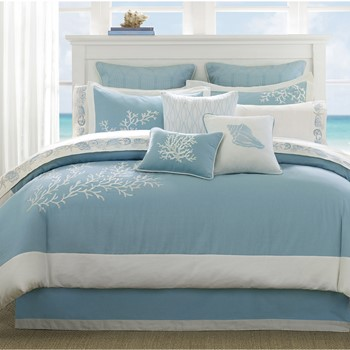 Coastline Comforter Set
