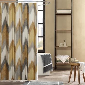 Unique Shower Curtains - All Sizes   Designer Living - Designer Living