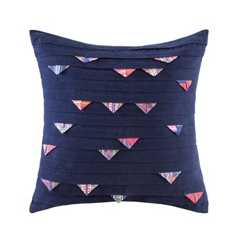 Katina Square Pillow