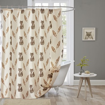 Cayler Shower Curtain