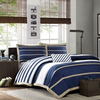 Up to 65% off + 20% off on Mi Zone Bedding and Decor at Designer Living