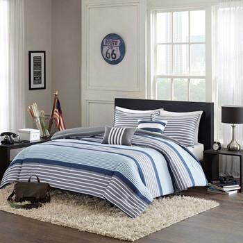 Paul Comforter Set