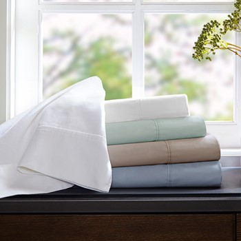 Wrinkle Warrior Pillowcases
