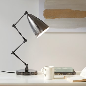 Bryce Table Task Lamp
