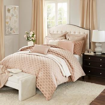 Romance Comforter Set