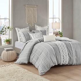Imani Cotton Comforter Mini Set