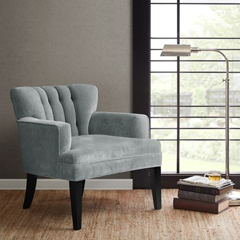 Riveria Tufted Club Chair