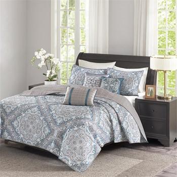 Coverlet & Quilt Bedspread Sets - Designer Living : designer bed quilts - Adamdwight.com