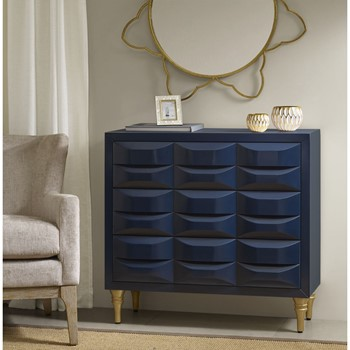 Rubrix 3 Drawer Chest