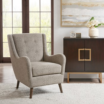 Jaclyn Accent Chair