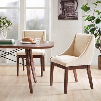 Dean Dining Side Chair (Set of 2)