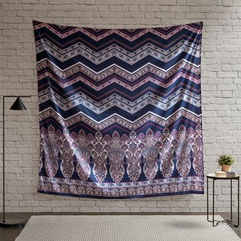 Adley Printed Wall Tapestry