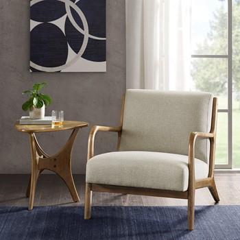 Ink Ivy Novak Lounge Chair