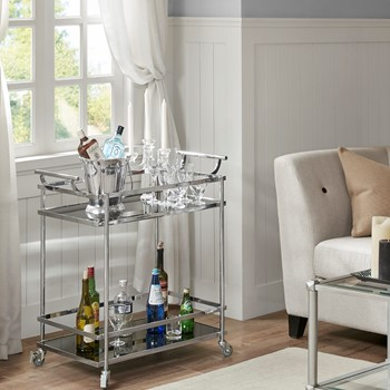 Shirley Bar Cart