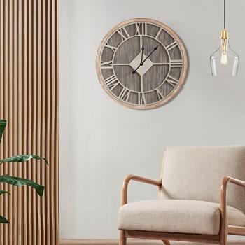 Jackson Wall Clock