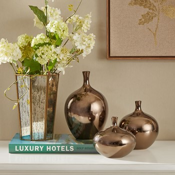 Stylish Vases And Planters Designer Living