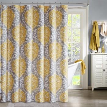 Childrens Teens Shower Curtains