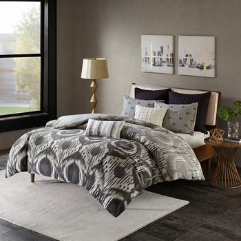 Orissa Cotton Comforter Mini Set