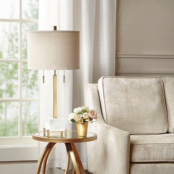 Colliers Table Lamp