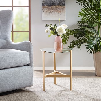 BelAire Accent Table
