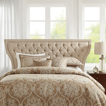 Menlo Queen Headboard
