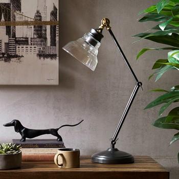 Renton Task Lamp