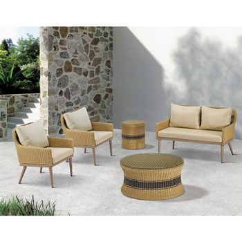 Venice Outdoor Patio Lounge Chair
