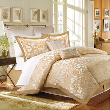 Castello 8 Piece Comforter Set