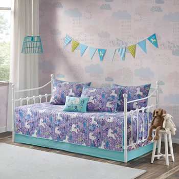 Lola 6 Piece Daybed Set