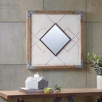 Bexley Decor Mirror