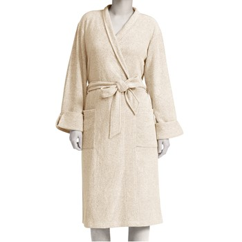 Rayon/Terry Terry Robe Rayon/Poly Terry Robe
