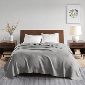 100% Certified Egyptian Cotton Blanket