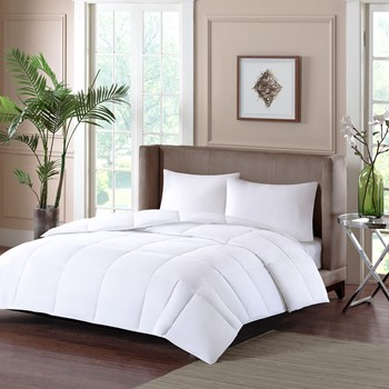 Fit Nest Down Alternative Comforter
