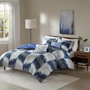 Aspen 5 Piece Comforter Set