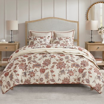 Victoria Upholstered Bed