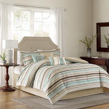 Designer Living luxurious designer comforter sets online - designer living