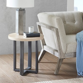Vallejo End Table