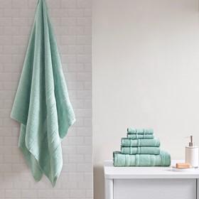Adrien Super Soft 6 Piece Cotton Towel Set