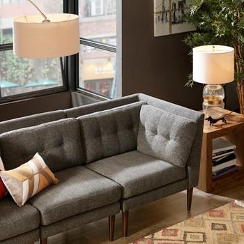 Designer Living modern luxury sofas & sectionals - designer living