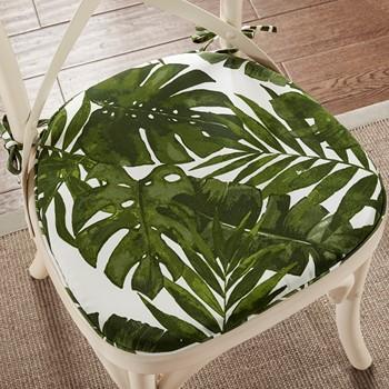 Stupendous Waterproof Outdoor Cushions Poufs Designer Living Ibusinesslaw Wood Chair Design Ideas Ibusinesslaworg