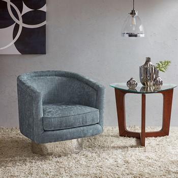 Bardot Swivel Lounge Chair